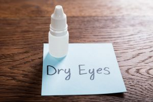 Dry Eye Treatment in Raleigh NC