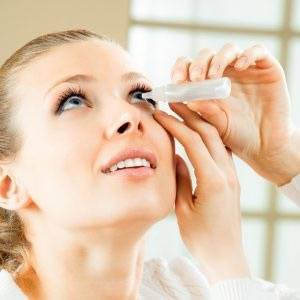 Dry Eye Drops For Raleigh, NC Patients
